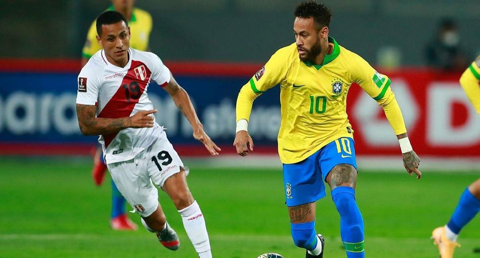 Peru vs Brazil live stream: where, when and how to watch the Copa America semi-finals online for free    Brazil vs Peru    Football today    free online    revtli    the answers