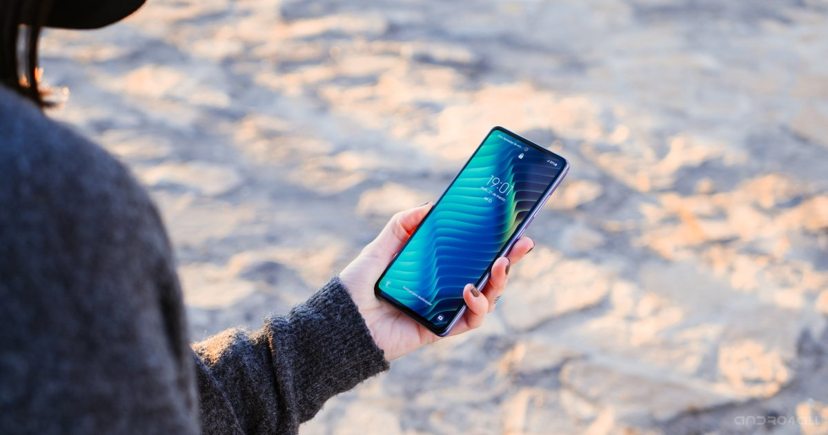 All Samsung mobile phones are already receiving the July 2021 security patch