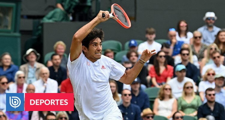 ATP rankings moved to Chileans: Garin tied the historic mark and Barrios entered the top 200 |  Sports
