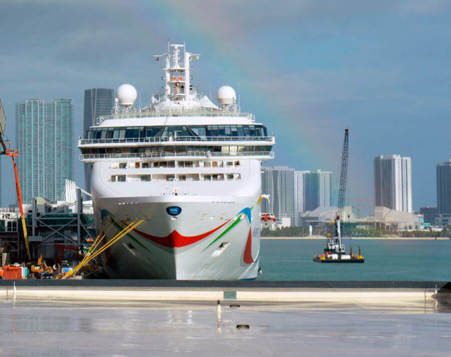 From November, cruises will be able to return to Canadian waters