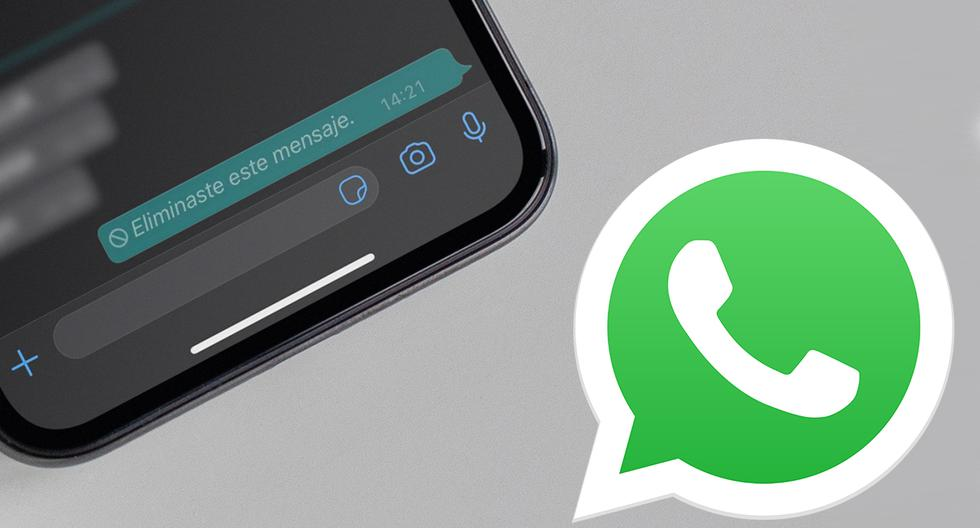 WhatsApp |  How to see photos deleted by your friends again |  Applications |  Applications |  Smartphone |  Mobile phones |  trick |  Tutorial |  viral |  United States |  Spain |  Mexico |  NNDA |  NNNI |  data