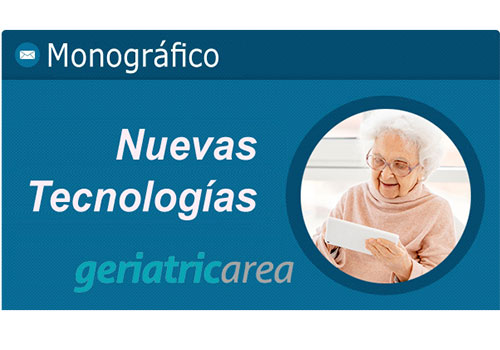 New technologies to improve the health and well-being of older adults