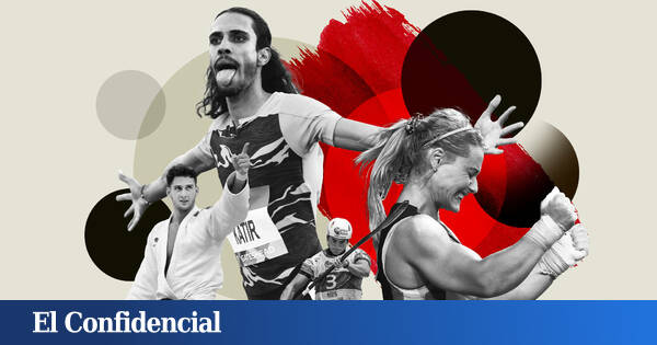 These are the best medal options for Spain in the Tokyo Olympics