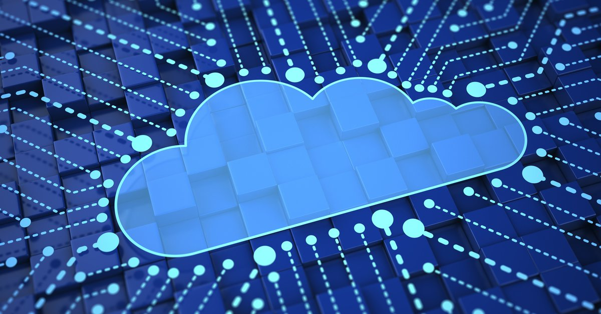 3 ways your cloud information can be lost or stolen