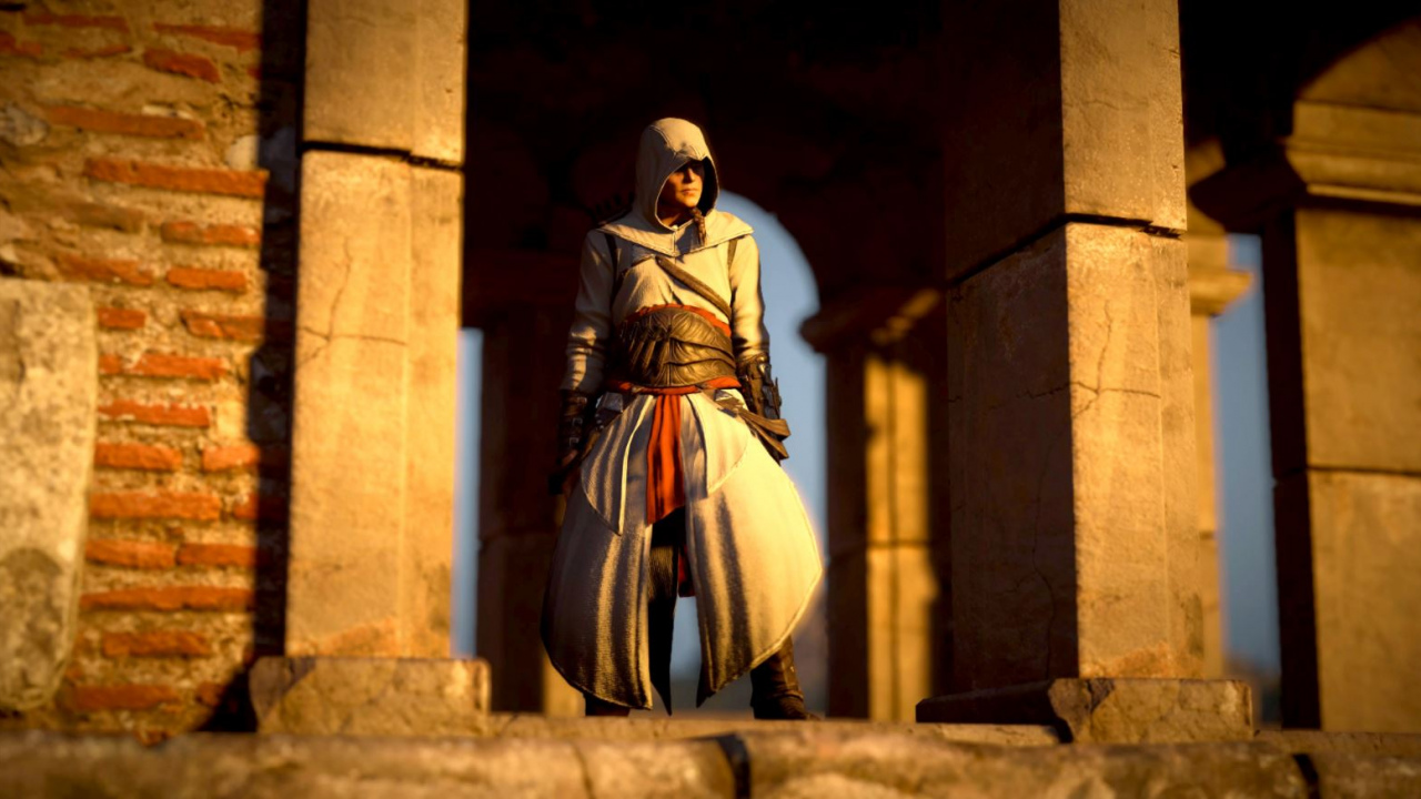 Assassin's Creed Valhalla receives a free outfit for Altair, the first game hero in the Ubisoft saga