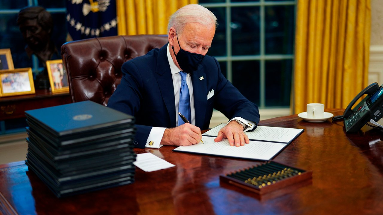Biden releases $3 billion in bailout funds to boost economy