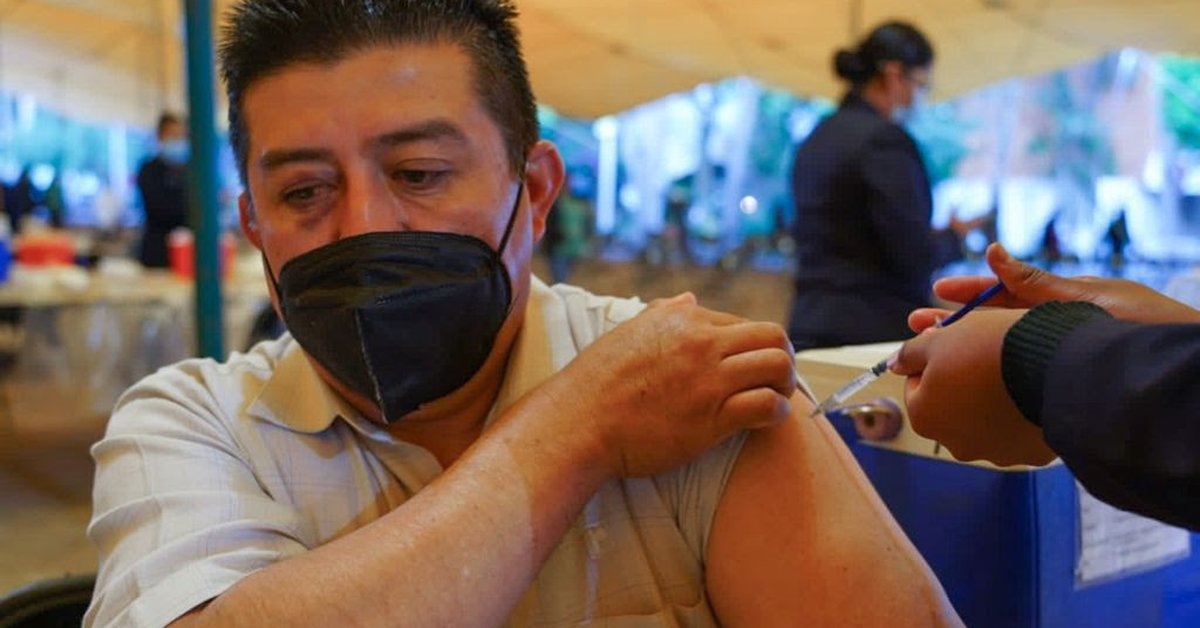 COVID-19 Vaccine in Edomex: Second dose for adults 40-49 years old in these 20 municipalities