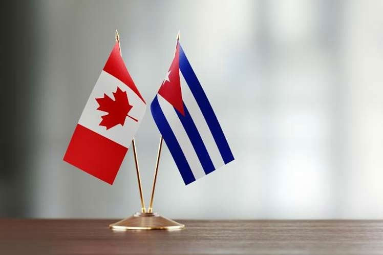 Cuba thanked Canadian businessmen for their trust – Prensa Latina