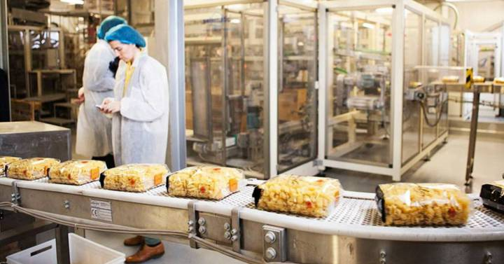Ebro Foods will sell its Panzani pasta business to CVC for 550 million |  comp