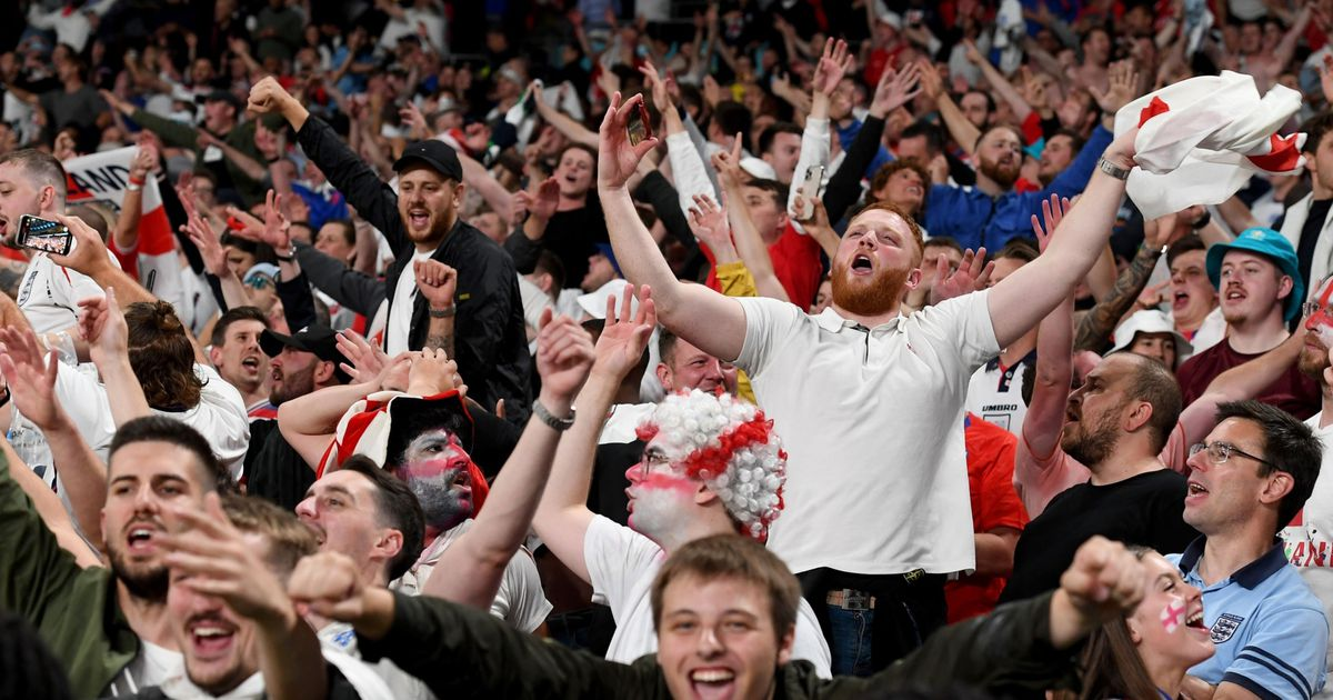England, one step away from European Cup glory and a third wave of COVID – El Financiero