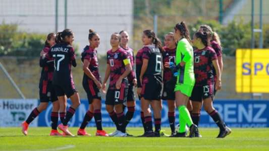 Friendly: What TV channel is Mexico Femenil vs United States on, how do you watch it live online and what time is it?