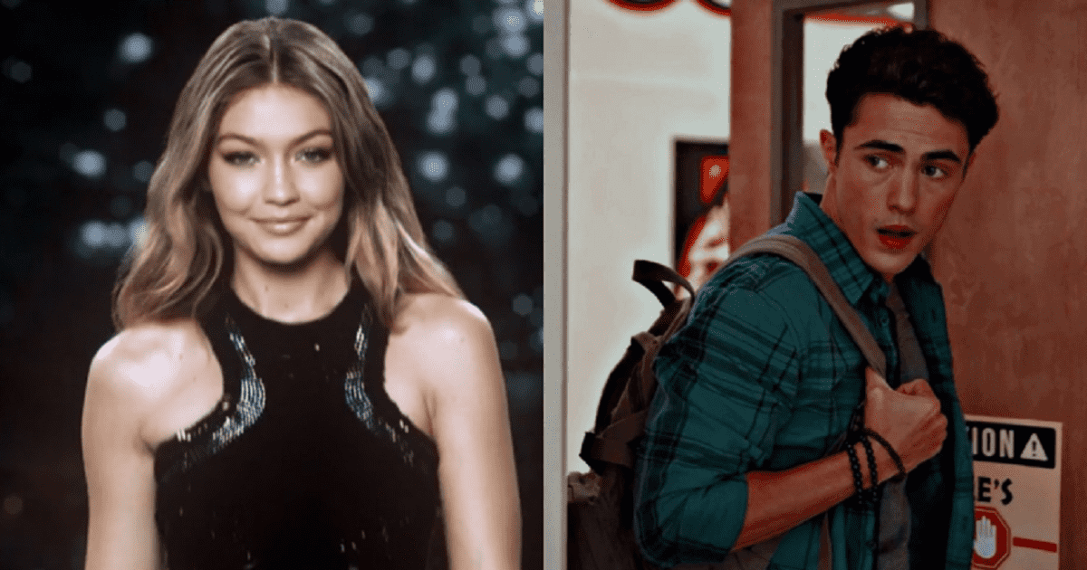 Gigi Hadid will make her Netflix debut with the teen series Never Before.     News from Mexico