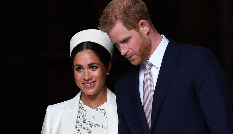 How is the financial situation of Harry and Megan?  – Im – 07/25/2021