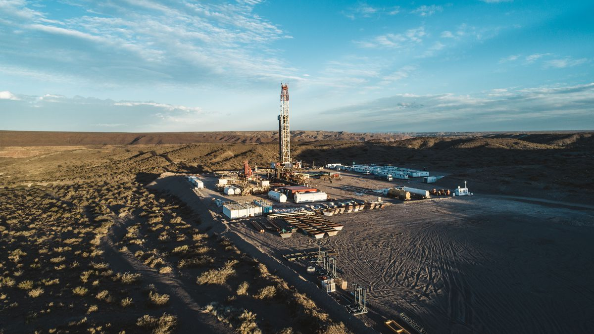How to take advantage of and develop Argentina's energy potential