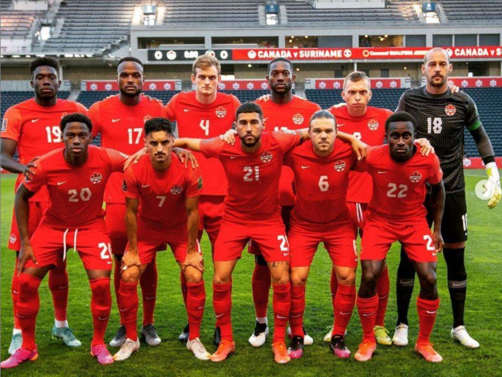 In the absence of an official statement, Canada will not lose at home in the match and will face Honduras at home