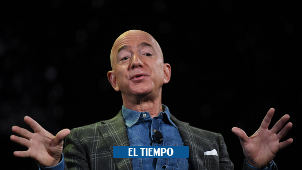 Jeff Bezos gets permission to travel to space – science – life