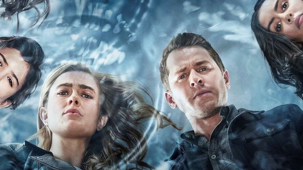 Manifest could become the most watched series in Netflix history, and it's not even from Netflix