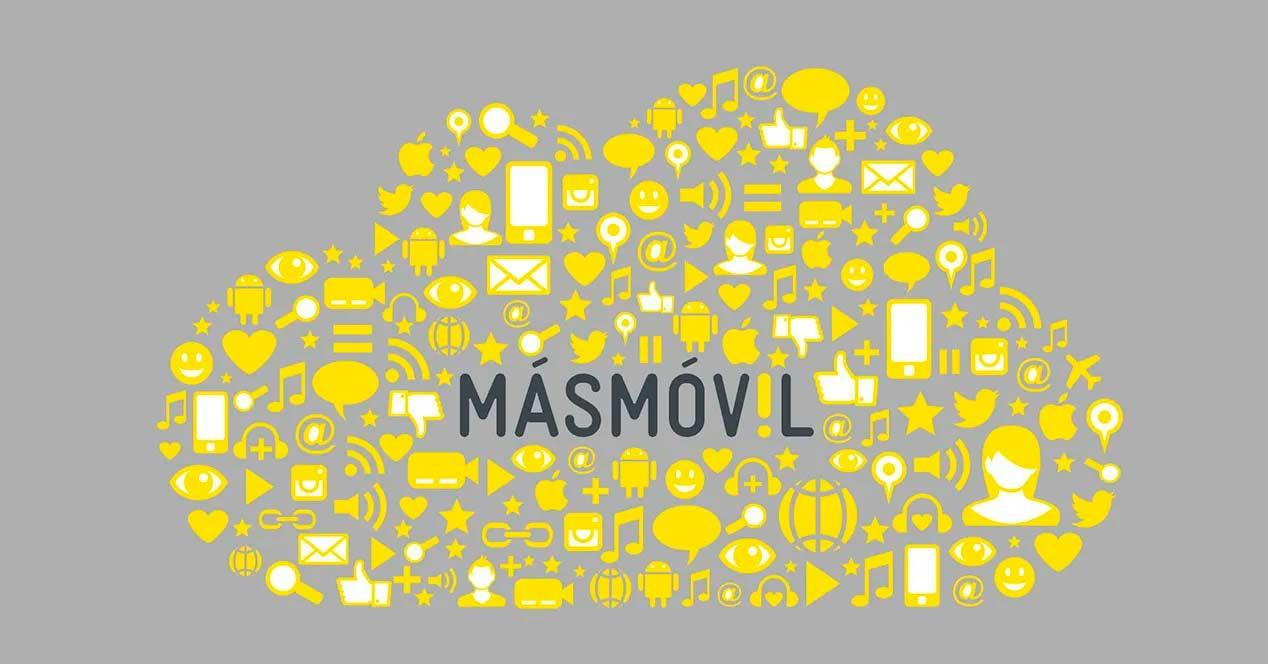 MásMóvil is a victim of a hack that doesn't matter a priori