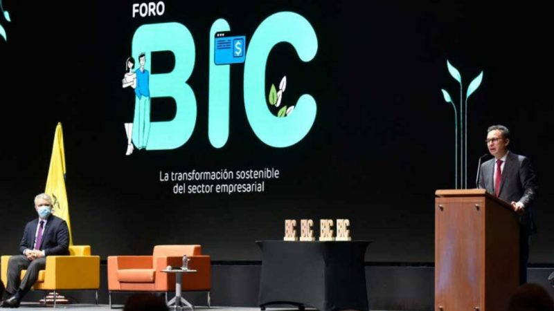 More than 400 companies have received the Benefit and Collective Interest (BIC), for their commitment to sustainability