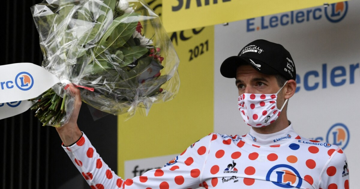 Mountain leader Wout Poels 'hopes to win Tour stage on Wednesday'