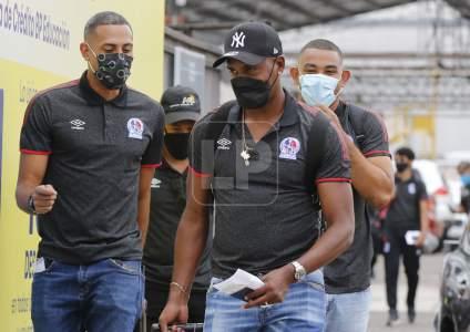 Olympia is being boosted with UPN footballers for a US tour