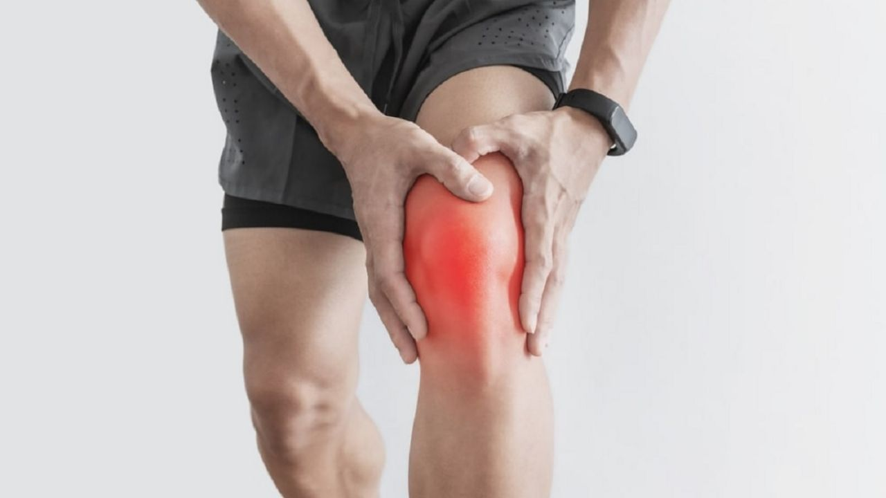Perfect for running: exercises to care for the knees