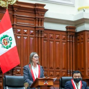 Peru: Opposition to Pedro Castillo will dominate Congress |  He denounces the difficult relationship between the executive and the legislature