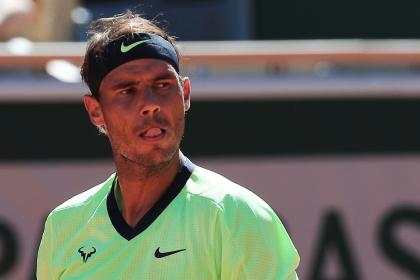Rafael Nadal will play in Washington to prepare for the US Open |  outside football
