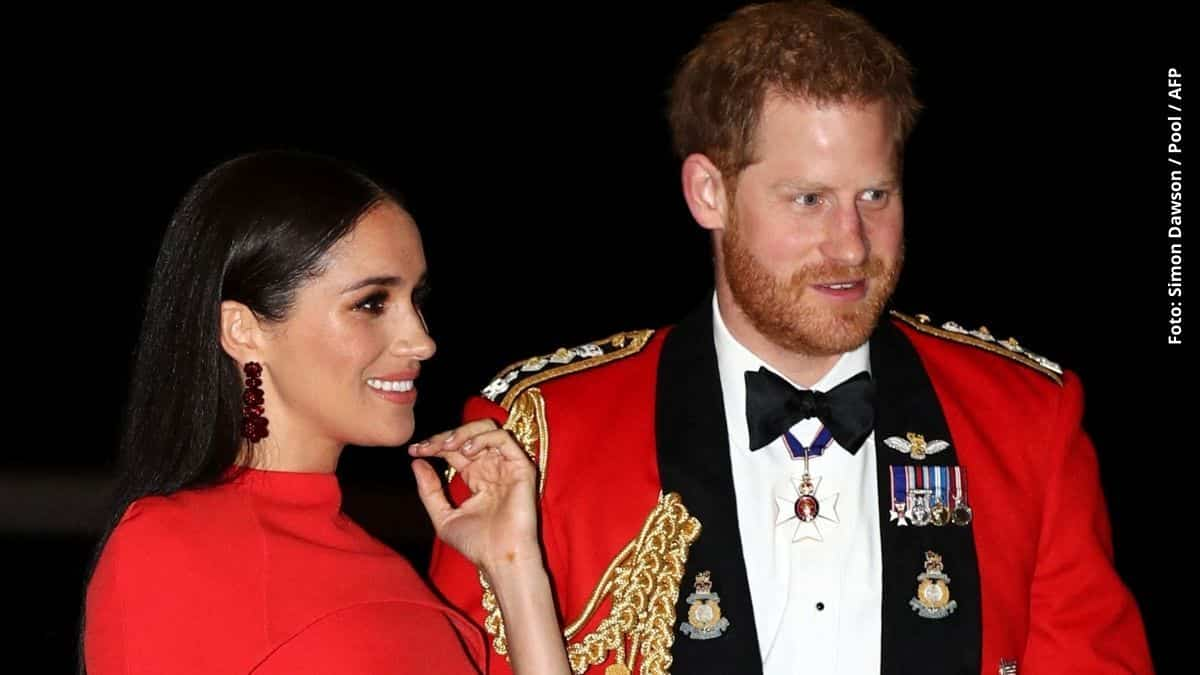 The fortune that Harry and Meghan earned after their resignation from the royal family