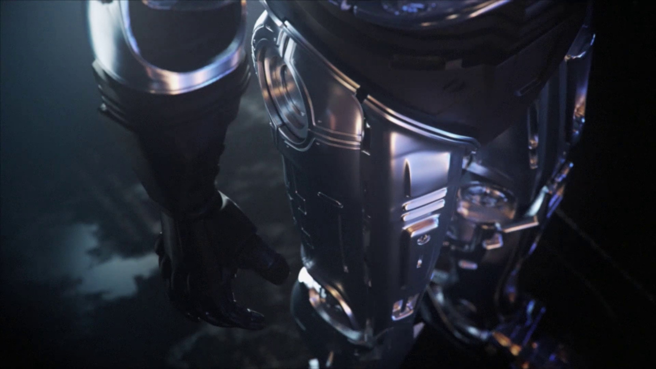 The return of RoboCop!  The creators of Terminator Resistance are working on a video game loyal to a cyborg cop