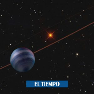 The student discovered the closest exoplanet to Earth – science – life