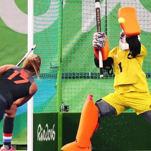 Tokyo 2020: What is hockey, the Olympic discipline