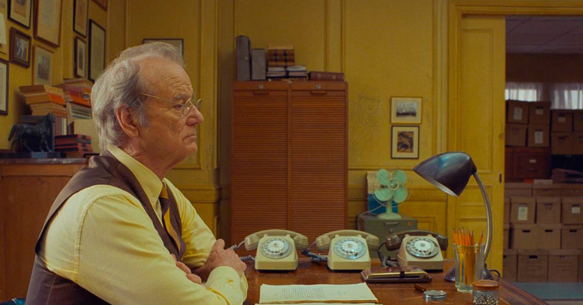 """Wes Anderson """"The French Dispatch"""": A love letter to print journalism with a cast of greats"""