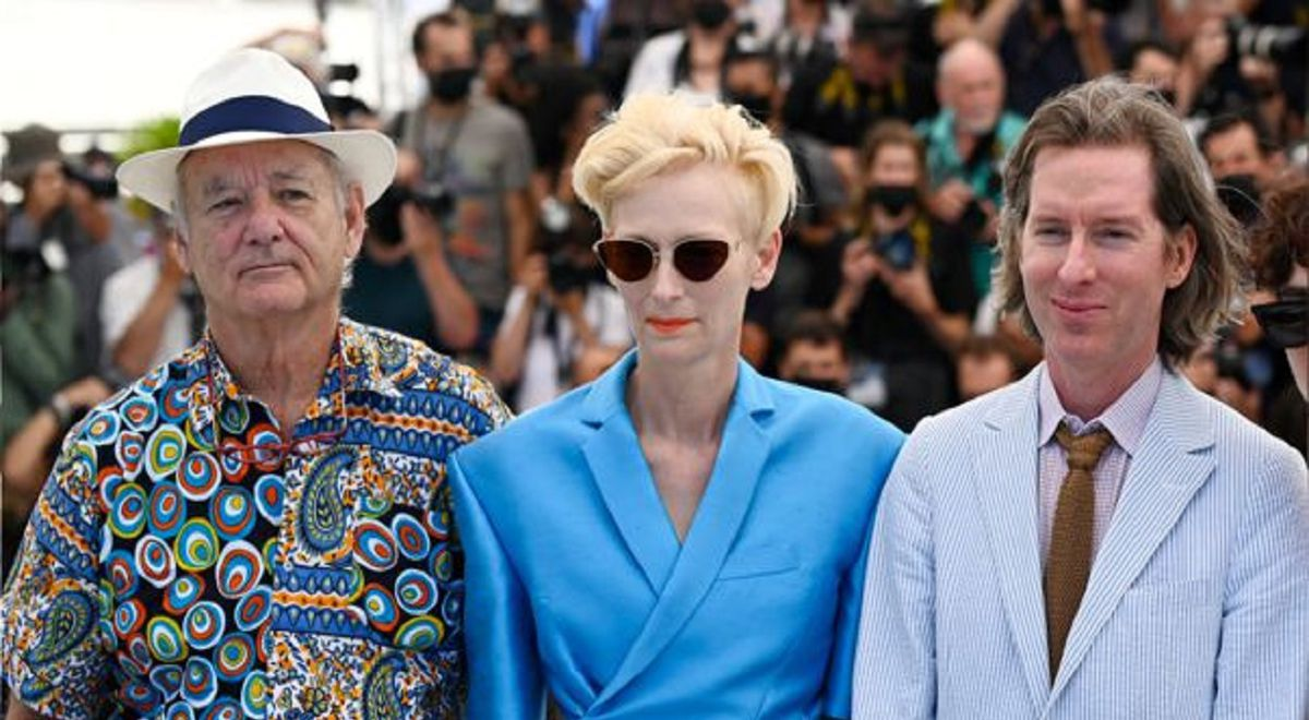 Wes Anderson Will Record Film In Spain: Tilda Swinton & Bill Murray Confirmed To Cast
