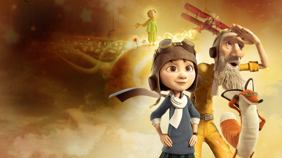What happened to 'The Little Prince' on Netflix?
