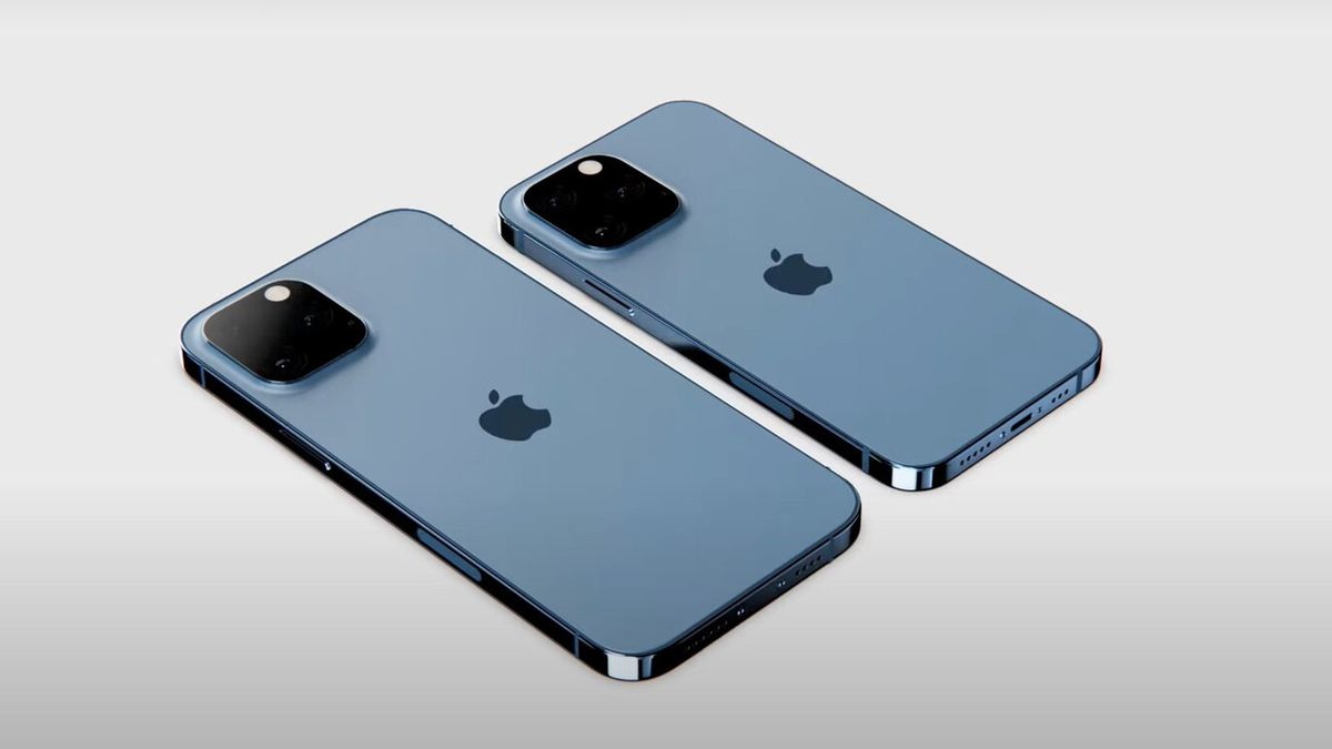 What is known so far about the new iPhone 13