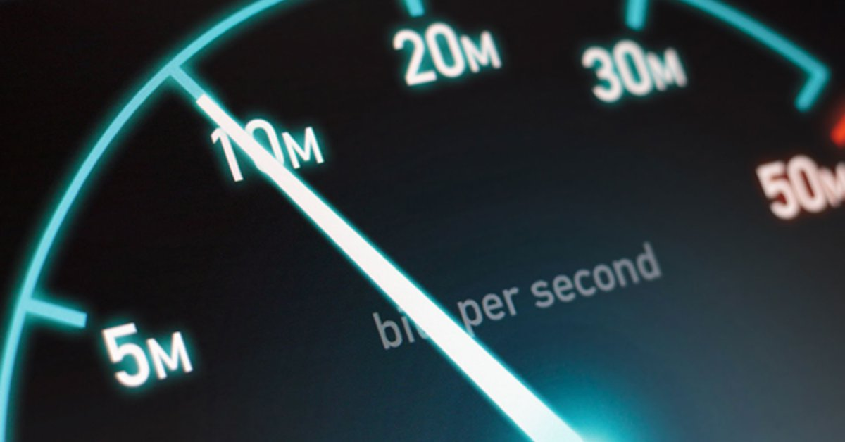 What is the best test to know the exact speed of your internet connection
