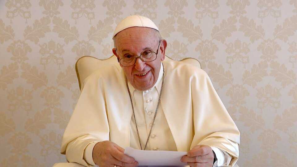 What is the stenosis of the colon diverticulum that Pope Francis worked for |  The Pope was arrested in Rome