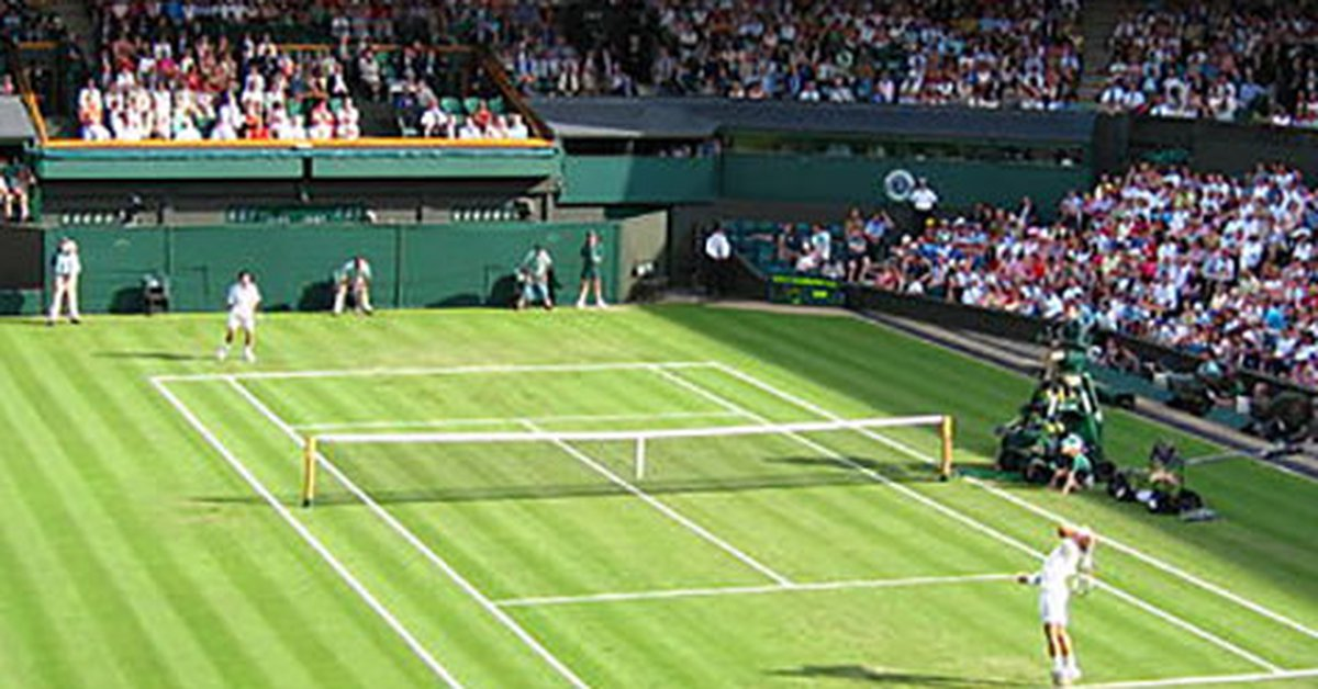 Wimbledon achieves the impossible in Tokyo 2020: all stadiums