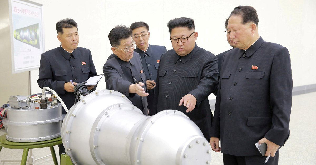 With Kim Jong Un increasing his nuclear arsenal, North Korea is experiencing its worst economic crisis since the famine of 1990.