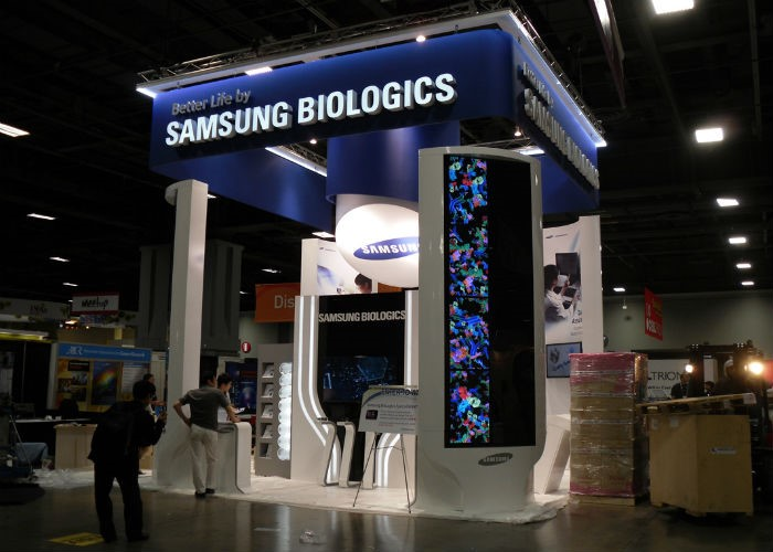 Samsung Biologics, a Top Biopharmaceutical Company, Strives for Perfection