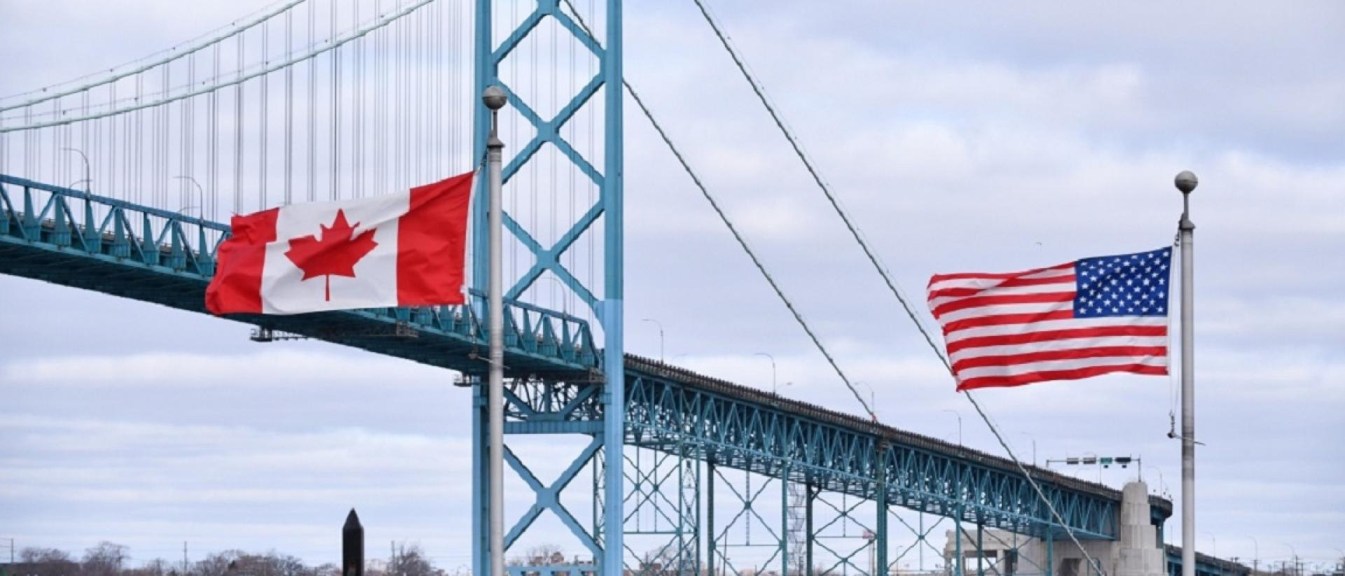 Canada announces the reopening of its borders with the United States