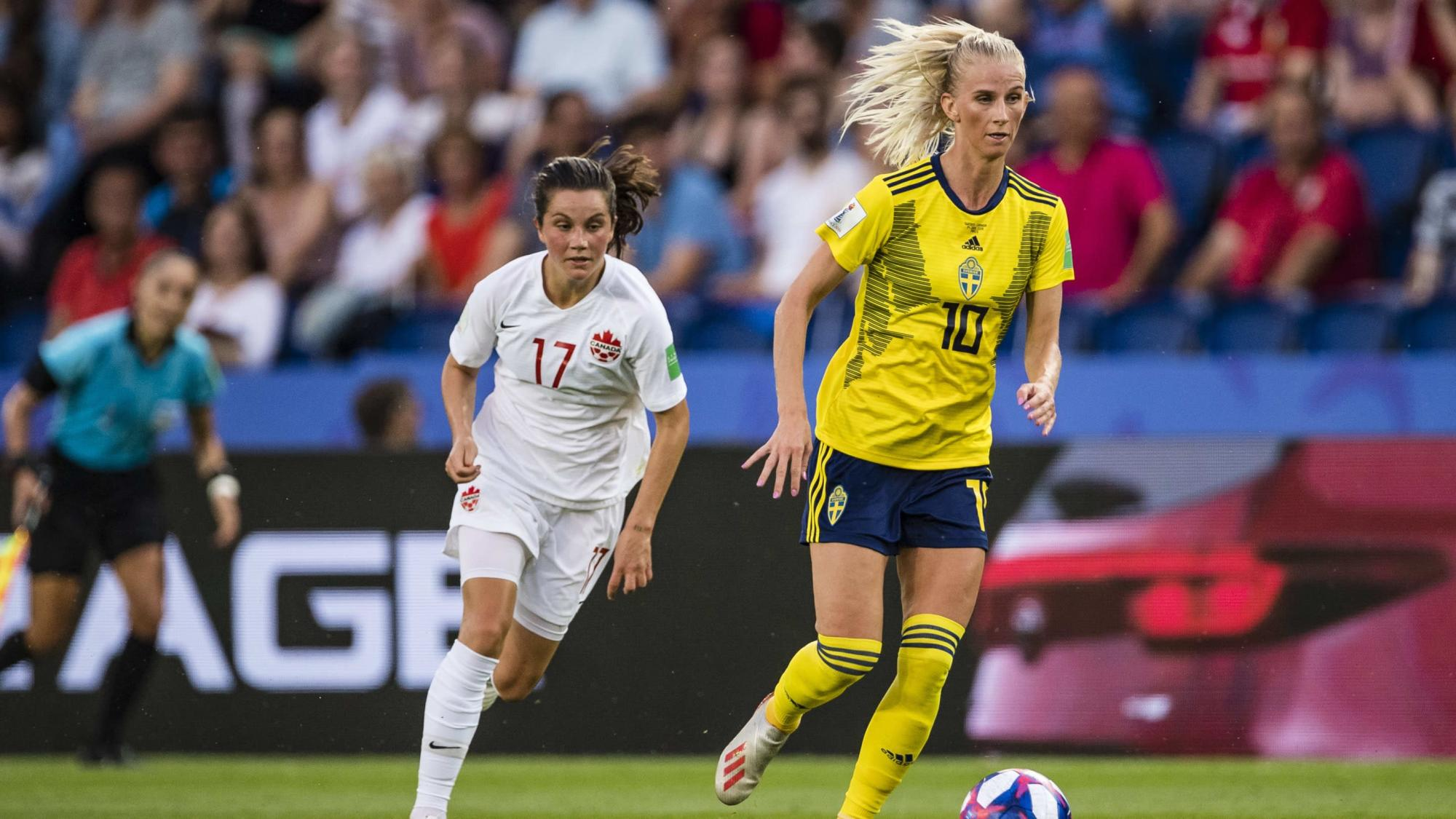Schedule, TV channel in Spain, Mexico and South America, live broadcasts and lineups for the women's final