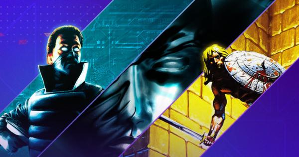 free!  They are giving away these 4 PC classics for a limited time