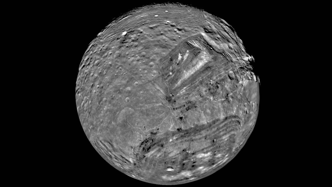 'It's Strange Worlds That Can Be Rich in Organic Matter': Why Send and Do a Probe to Uranus' Moons Before 2034?