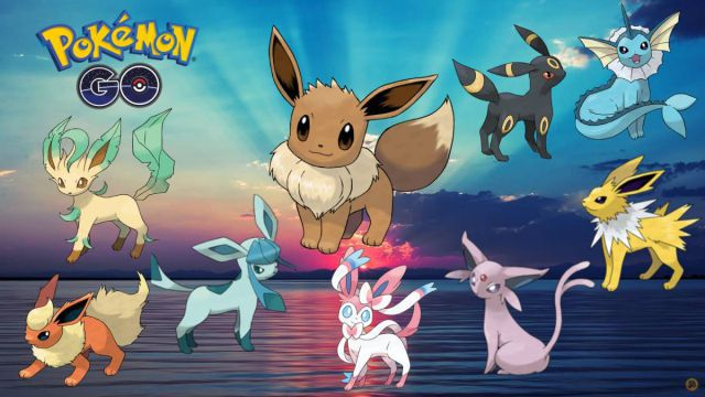 Pokémon GO: Guide to August 2021 Community Day with Evie