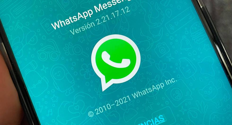WhatsApp    How to recover your account if your cell phone is stolen    Applications    Applications    Smartphone    trick    Tutorial    viral    United States    Spain    Mexico    NNDA    NNNI    SPORTS-PLAY
