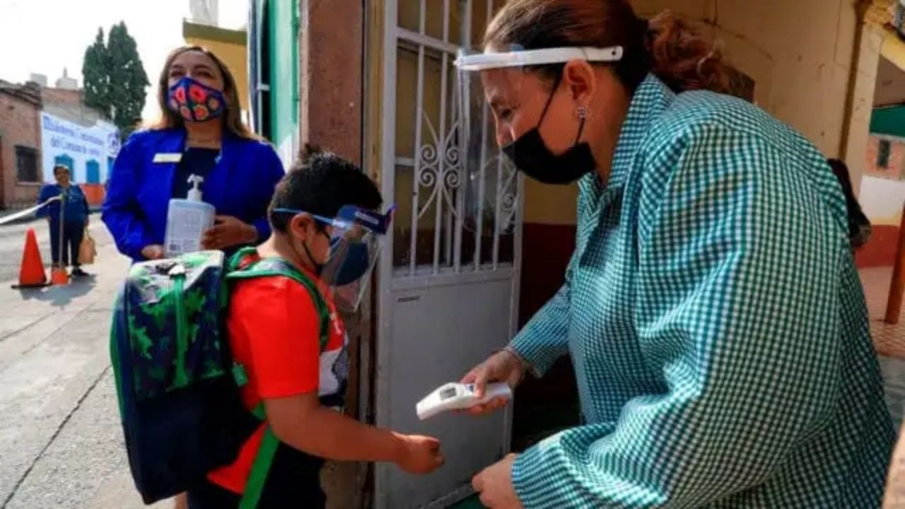 SEP: UNICEF makes a vital request to return to school