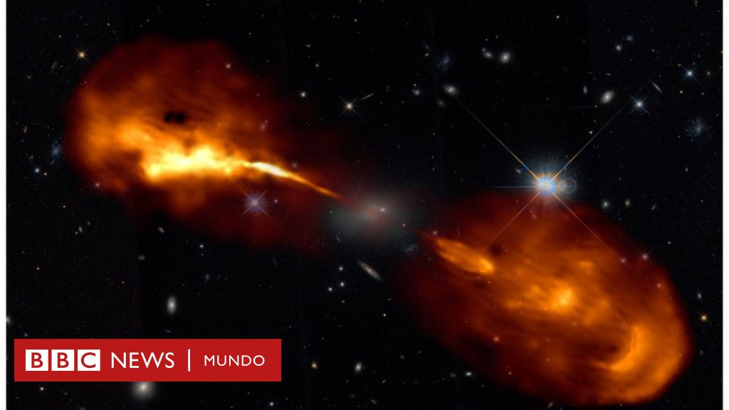 The most accurate images ever of deep space galaxies