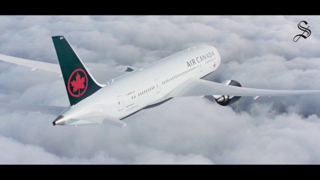 Air Canada will expand its operations between Bogota and Toronto